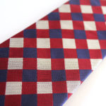 Third Guards Club Tie (Officers only)