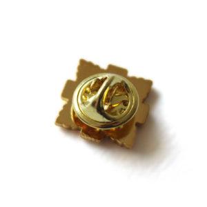 Badge Lapel Scots Guards