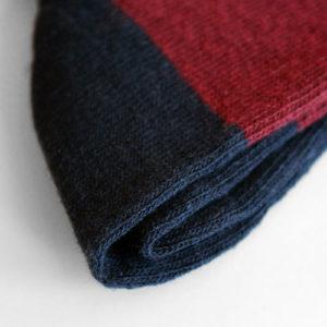 Scots Guards Socks
