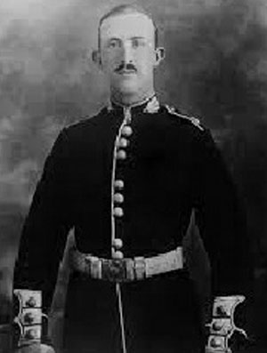 Frederick-McNess-VC-Scots-Guards