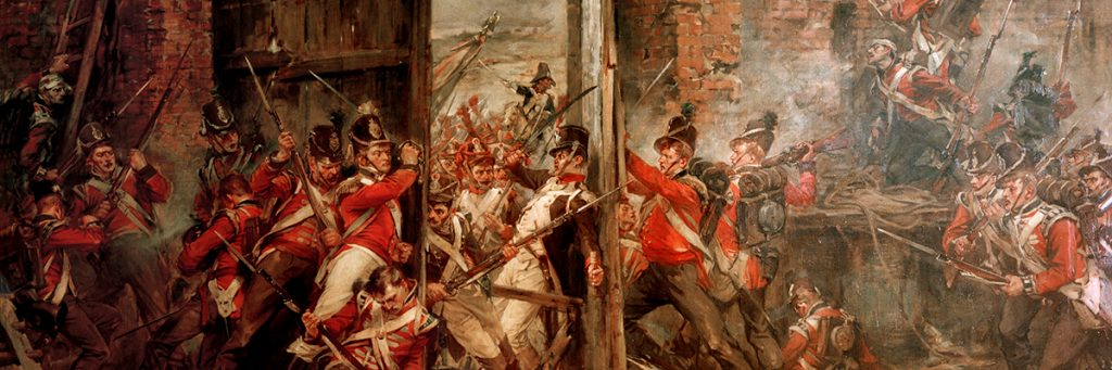 the napoleonic wars scots guards