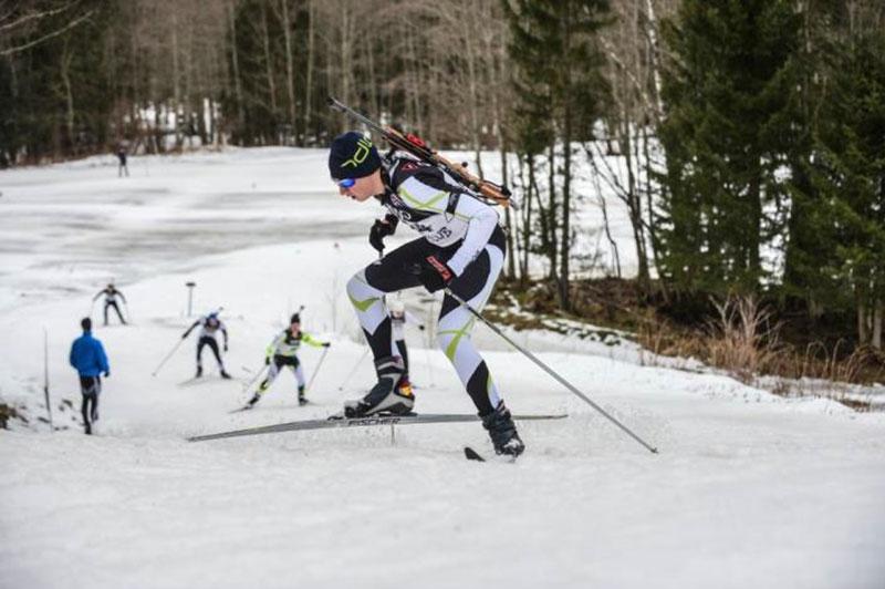 LCpl Linton – Biathlon